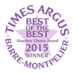 Times Argus Best of the Best