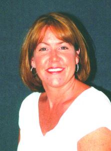 Sue Arguin